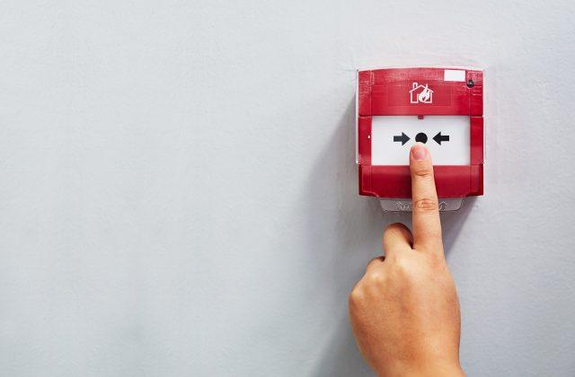 prix d'installation d'une alarme incendie