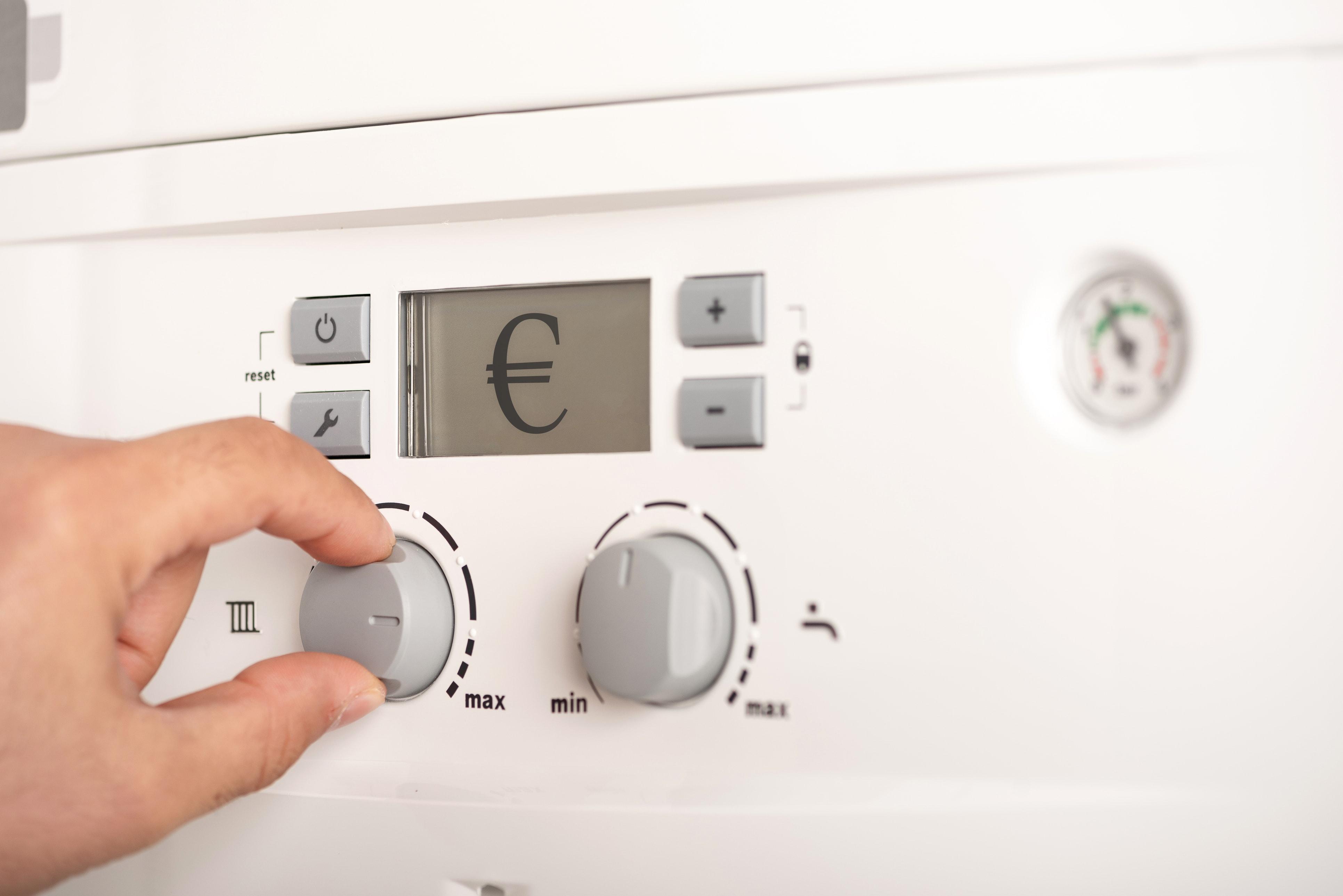 système de chauffage