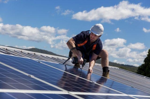 prix pose panneaux solaires