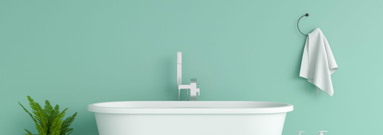 Couleur Tendance Salle De Bain 2019 couleur salle de bain - nos conseils déco | iziedf