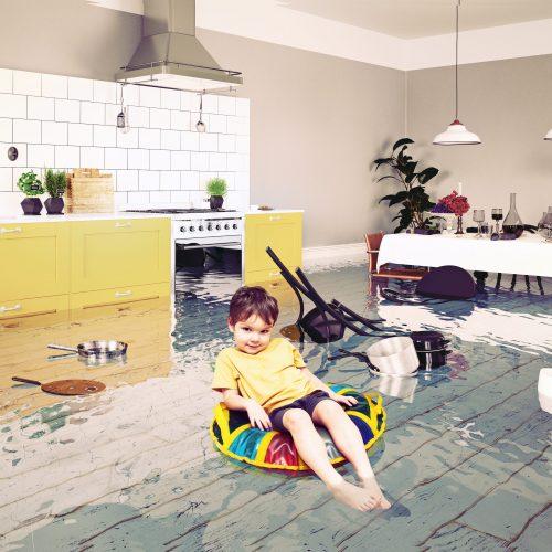 arnaque en urgence plomberie