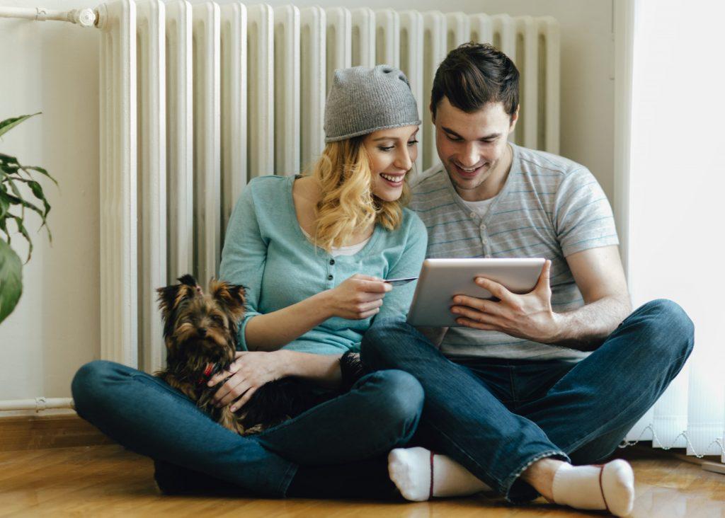 quel chauffage est le plus conomique izi by edf. Black Bedroom Furniture Sets. Home Design Ideas