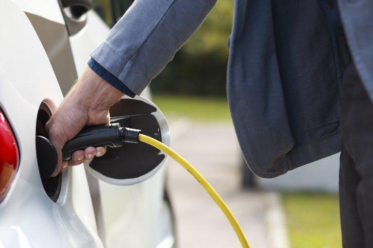 temps de charge voiture électrique