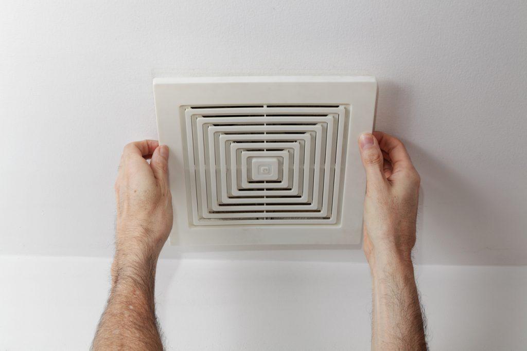 Remplacement ou installation de VMC simple flux