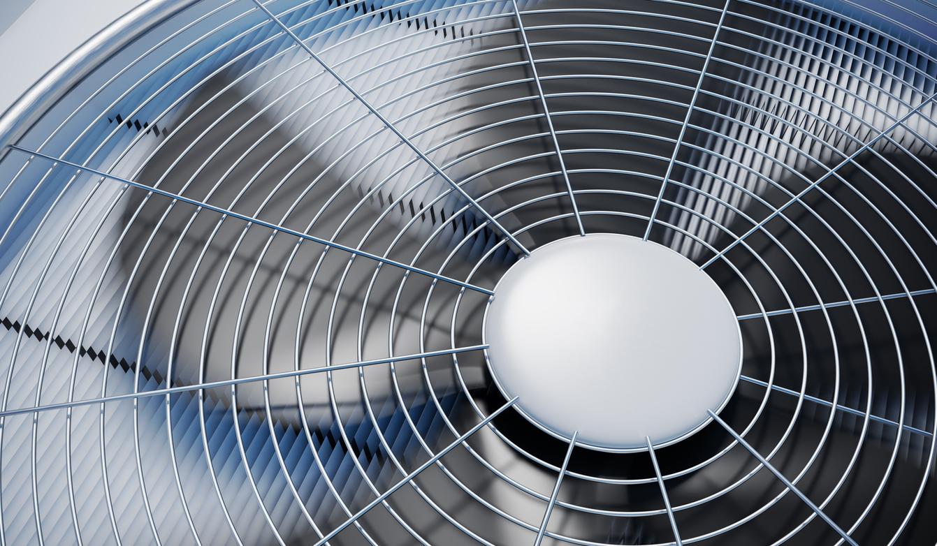 Système de VMC et de renouvellement d'air intérieur