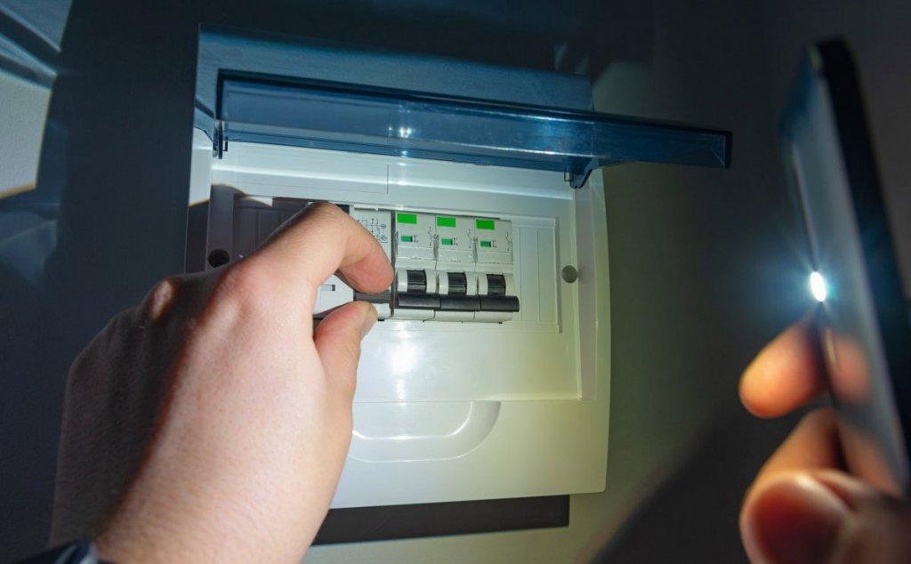 Plomb électricité