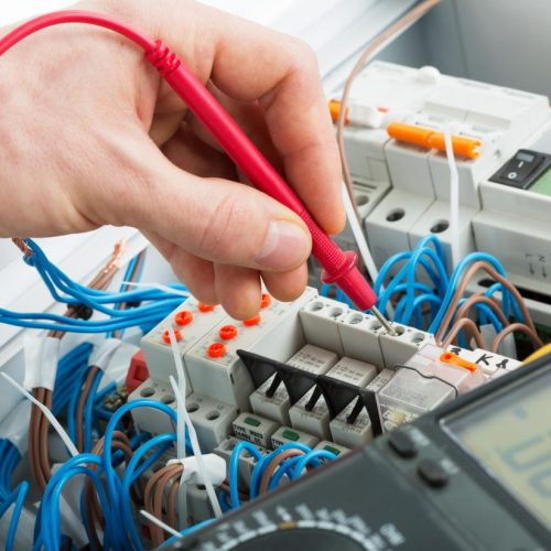 contacteur électrique