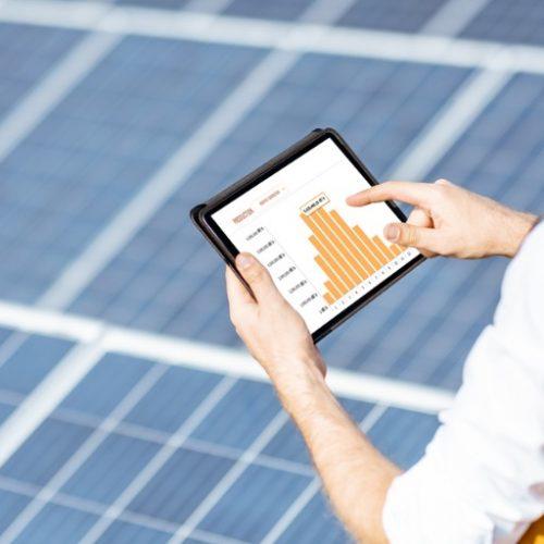 Choix panneaux solaires
