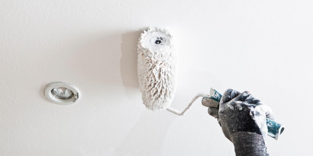 Peinture-plafond