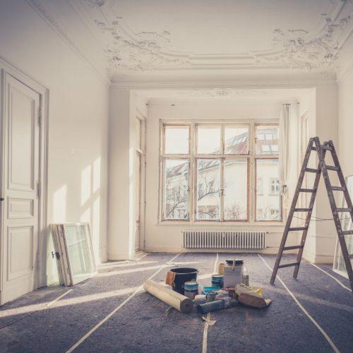 rénover son logement