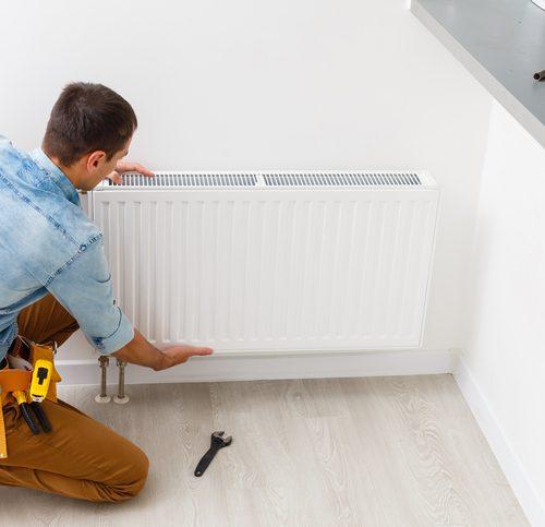 radiateur type chauffage
