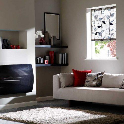 Panneau rayonnant salon confort