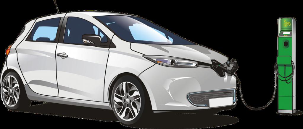 voiture-electrique-en-charge