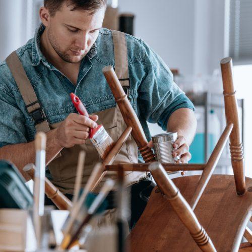 choisir-peinture-chaises