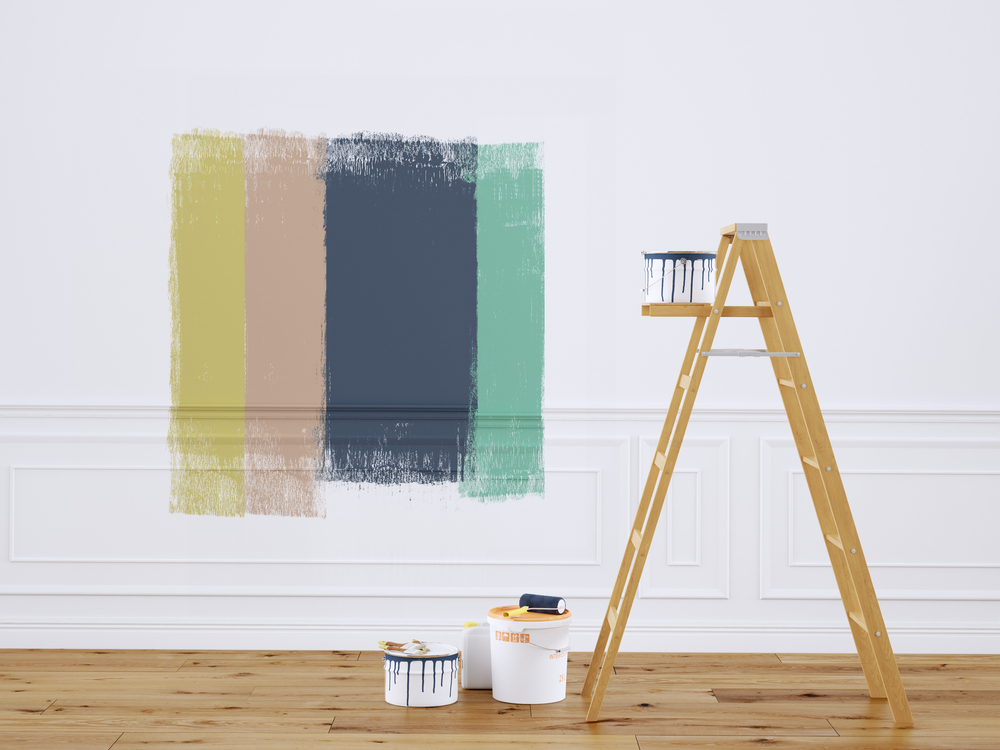 differents-types-peintures-mur