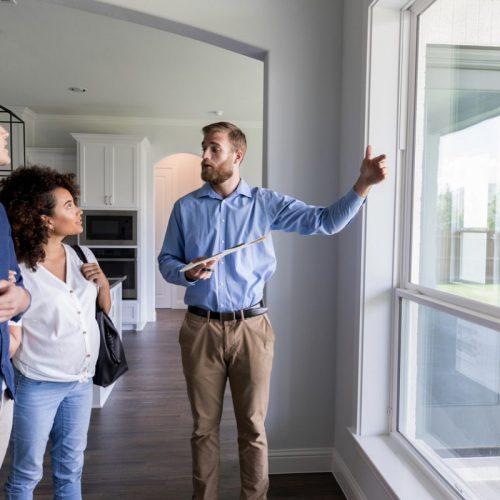 La fenêtre est un élément essentiel pour une habitation confortable