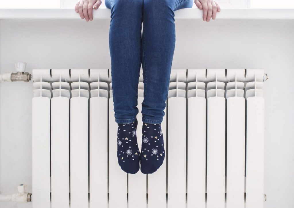 chauffage electrique pour confort dans toute la maison
