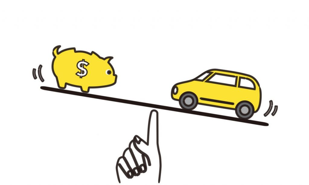 buget economie voiture electrique