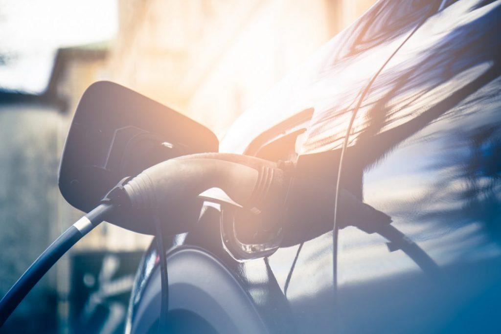 prise voiture electrique