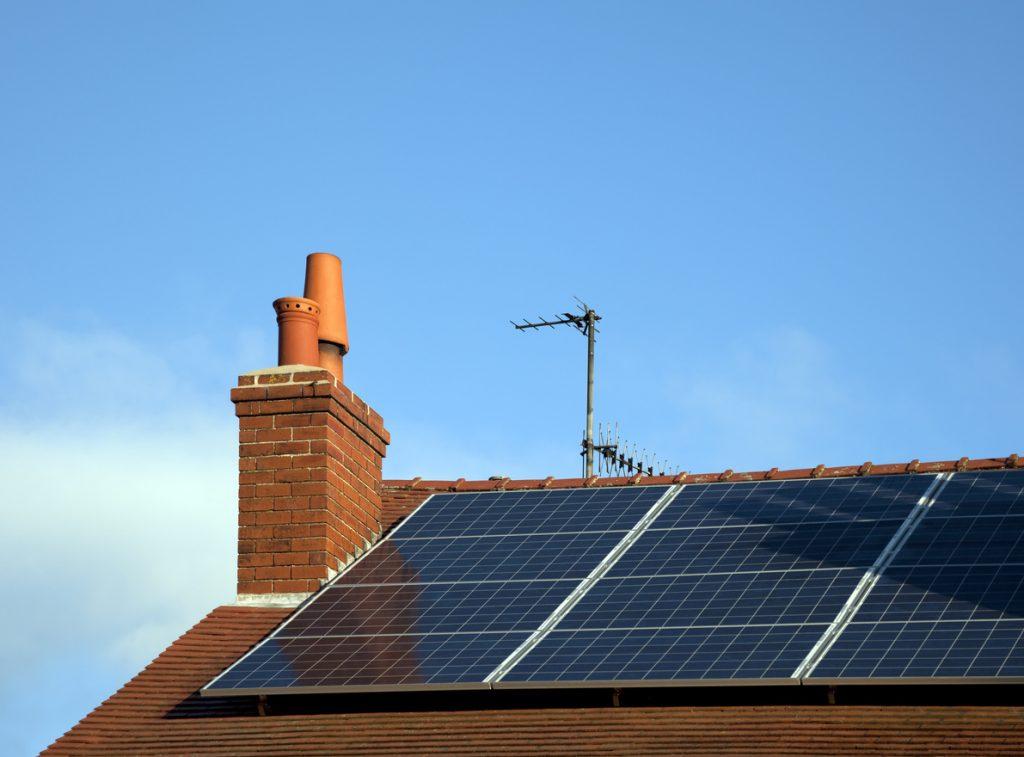 energie solaire pour maison