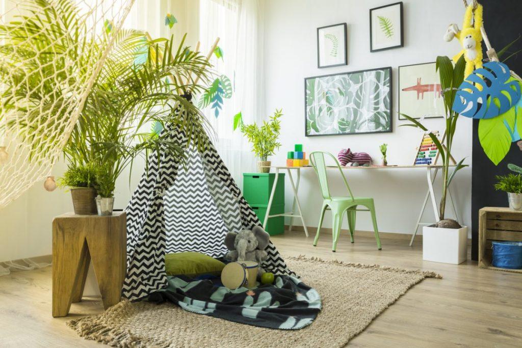 chambre-enfant-deco-jungle
