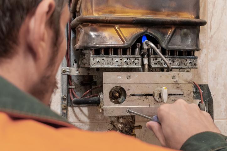 chaudiere-gaz-entretien
