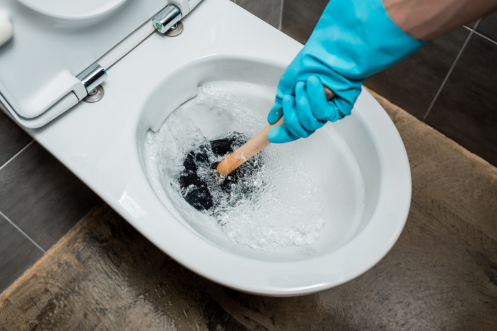 entretien sanibroyeur wc