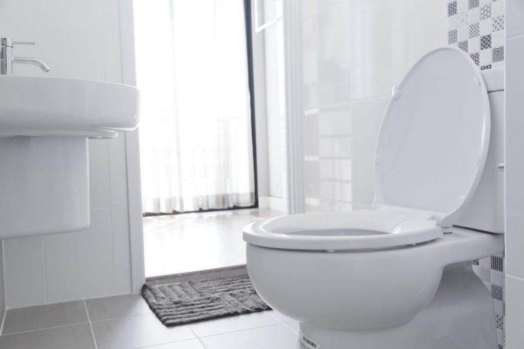 w.c. salle de bain