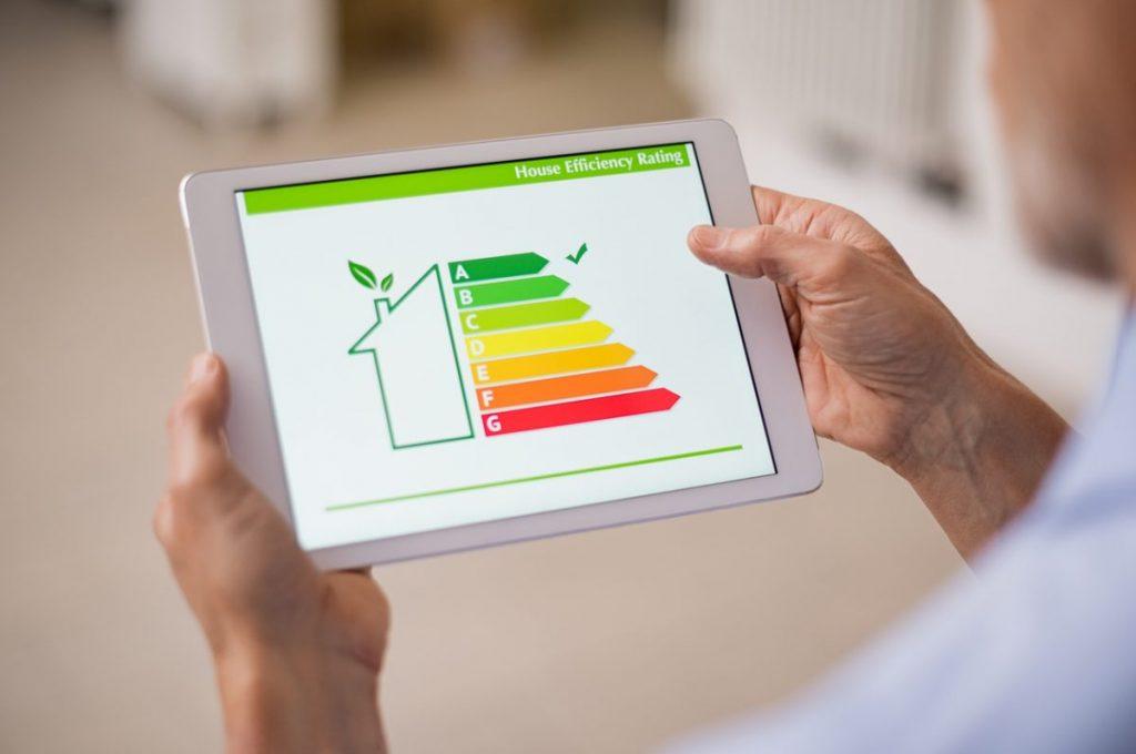 efficacité energétique chaudière