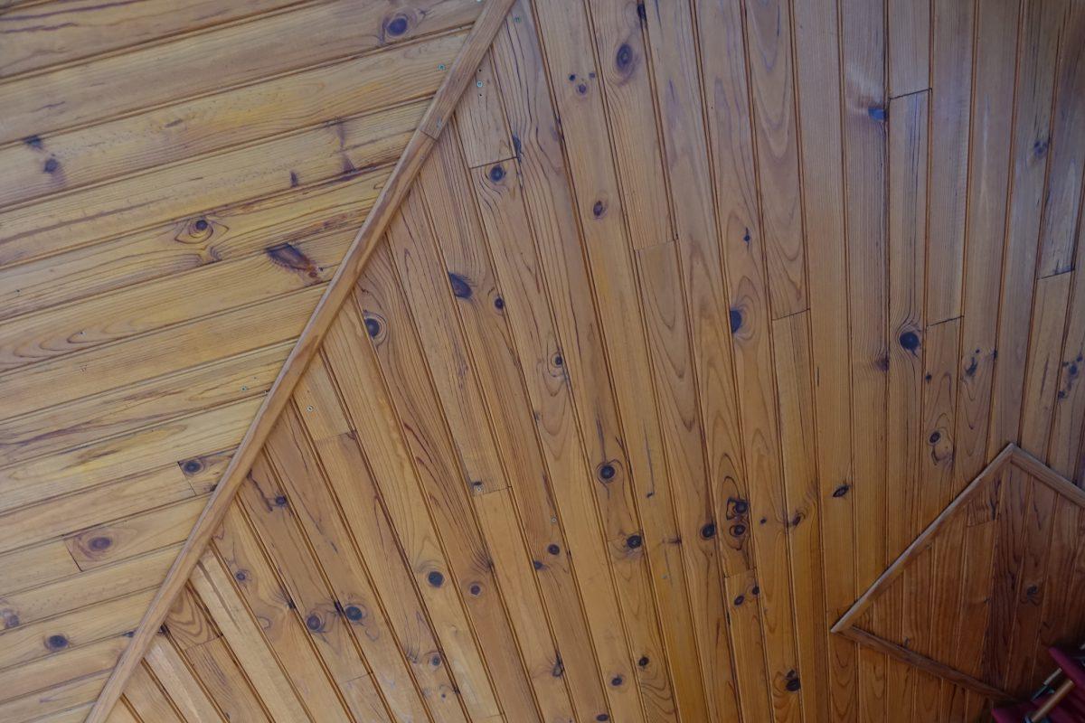 lambris-plafond