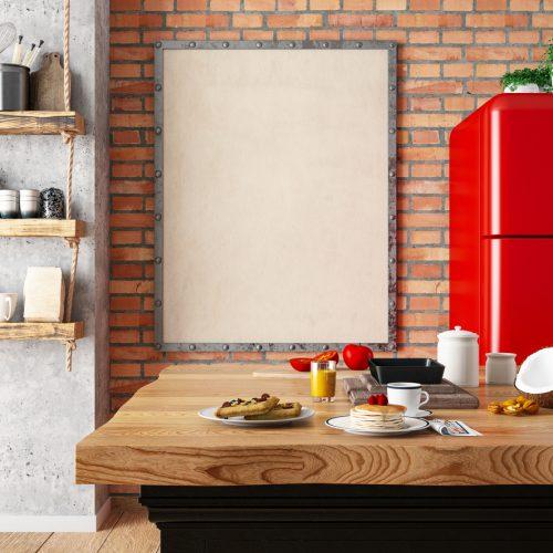 optimiser espace petite cuisine