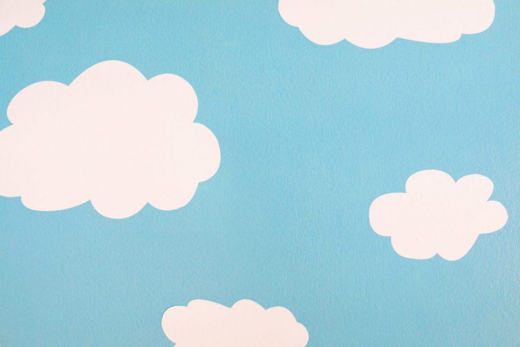 motif-nuage