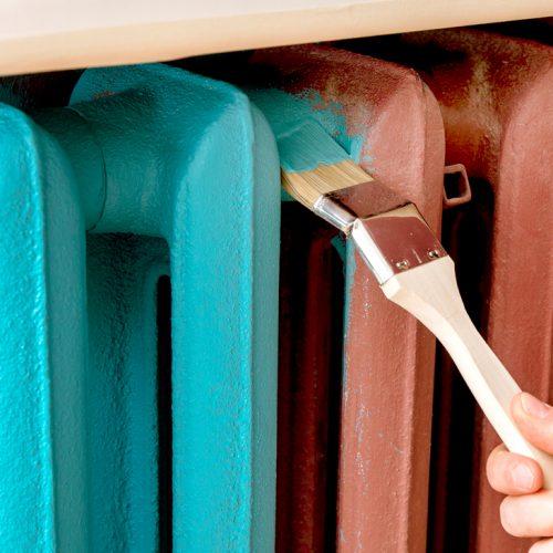 peinture-radiateur