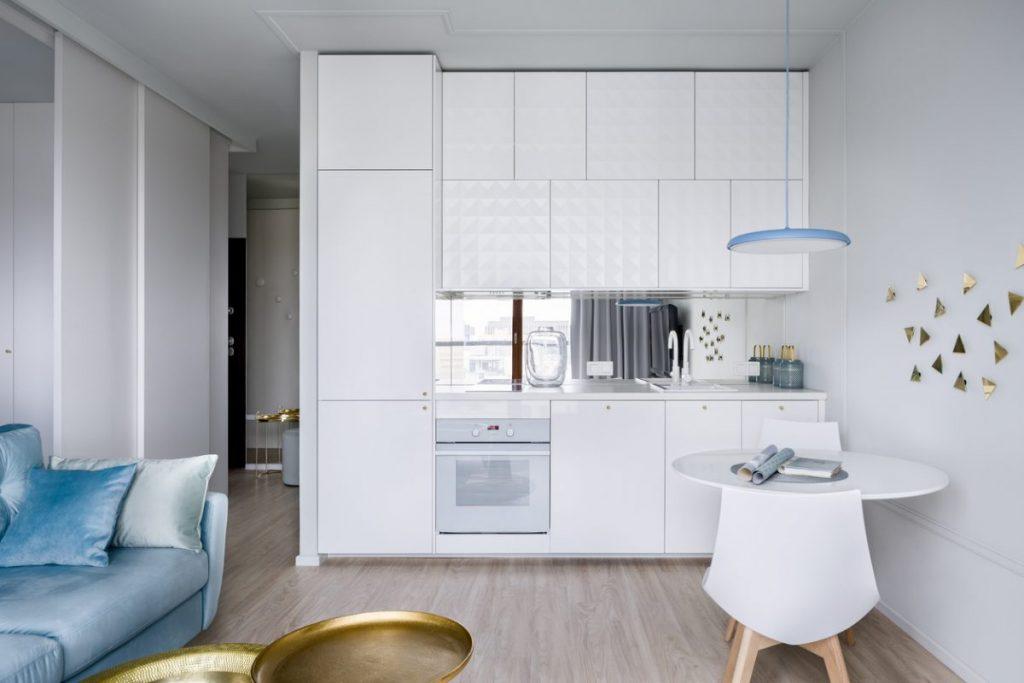 petite cuisine optimiser espace