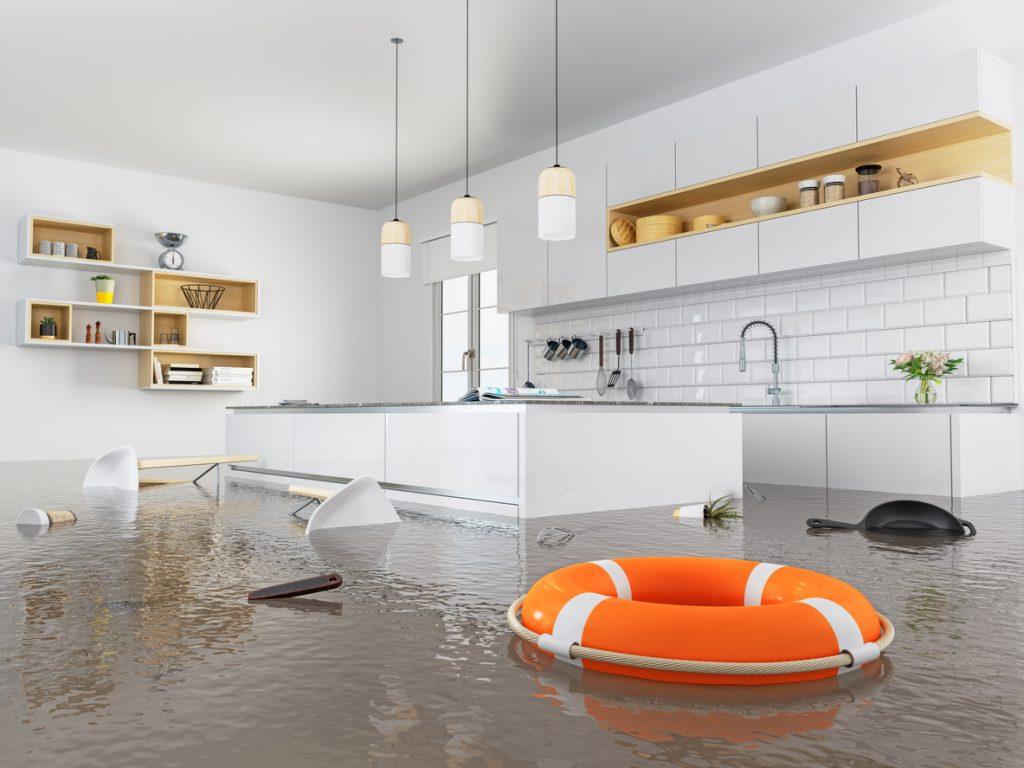 assurance fuite eau indemnisation