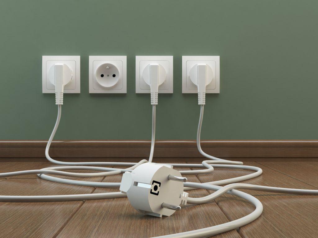 Comment-réparer-une-prise de courant-qui-ne-marche-plus