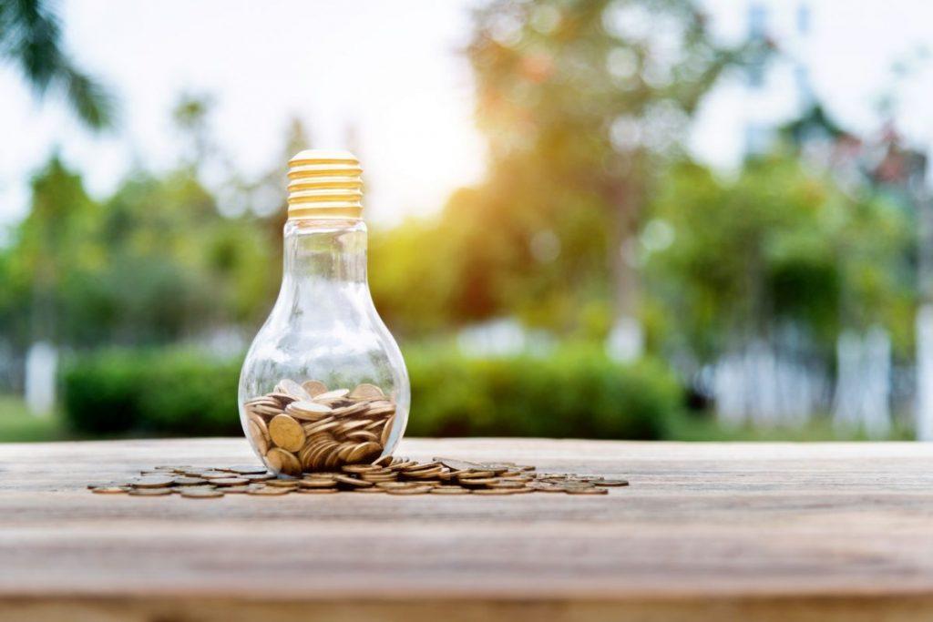 economie energie electrique
