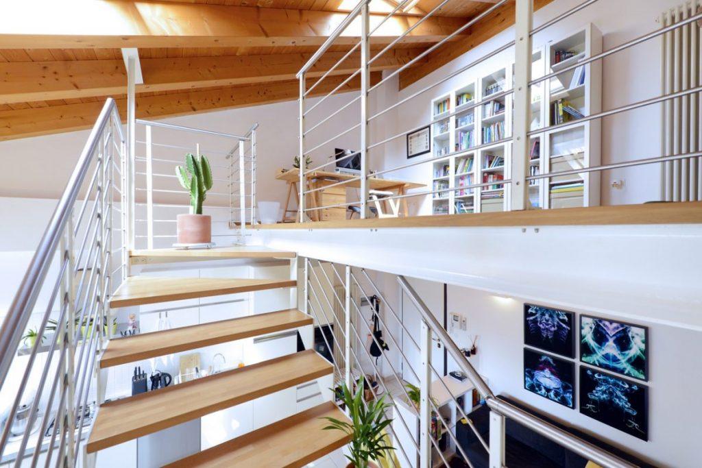 creer-une-mezzanine-pour-renover-un-duplex