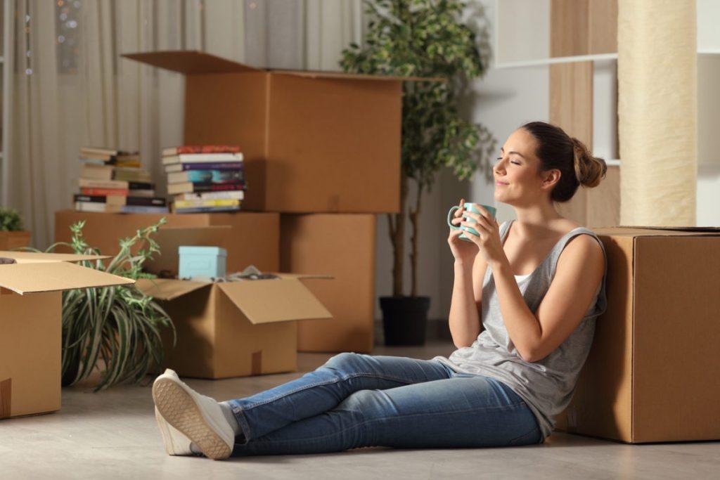 vendre rapidement maison