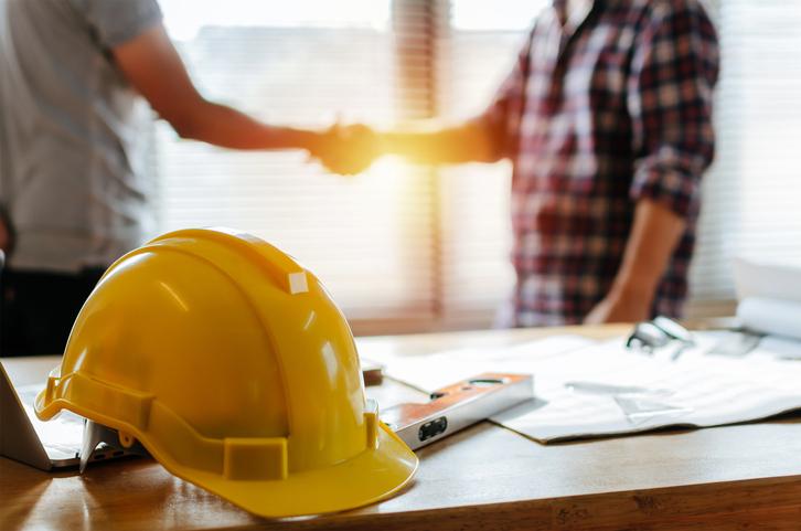 Un professionnel vous aidera à estimer précisément le coût des travaux