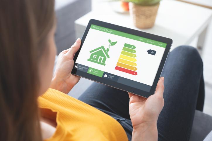 Les travaux améliorant l'efficacité énergétique d'un logement ouvre le droit à des aides