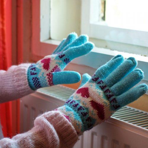 radiateur electrique chauffe pas