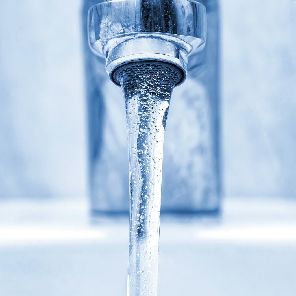 mousseur robinet détartrer