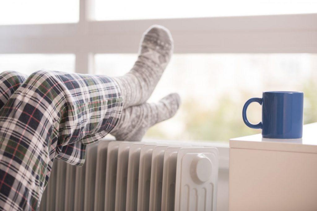 confort radiateur electrique