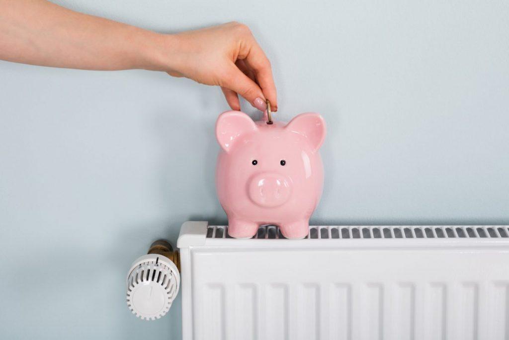 economies radiateurs connectés