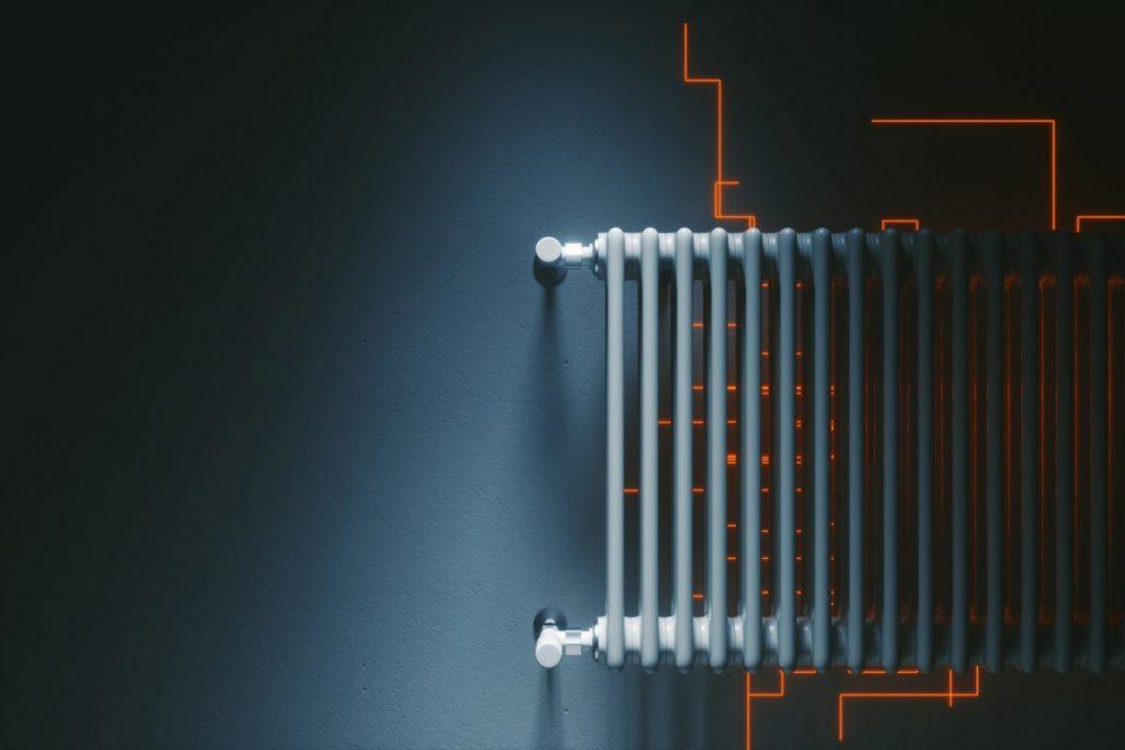 radiateur electrique fonctionne pas