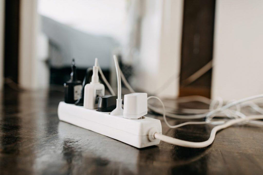 multiprise-appareils-electriques