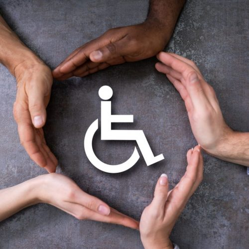 normes accessibilité handicapés