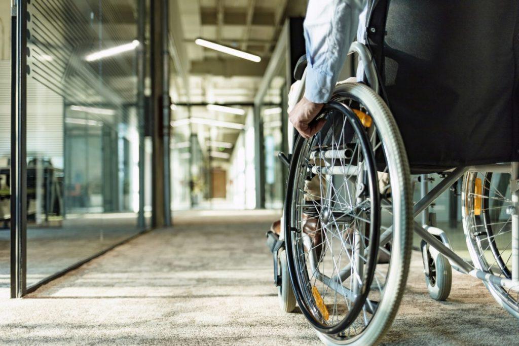 quelles normes accessibilité handicapés