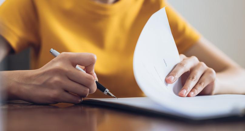 N'oubliez pas les clauses suspensives avant de signer un compromis